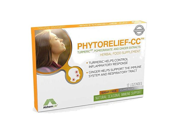 Phytorelief packet 12